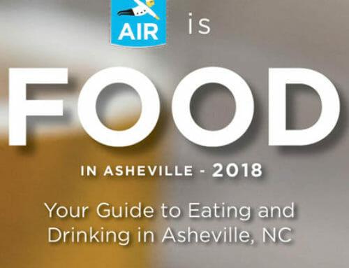 AIR is FOOD